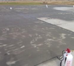Aeroport zaschitnoe pokritie vzletnoi polosi (7)