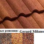 gerard milano