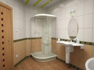 гидроизоляция туалета