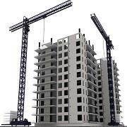 Строительство, реконструкция и ремонт промышленных и коммерческих объектов
