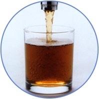 Очистка воды от железа - обезжелезиватели для воды