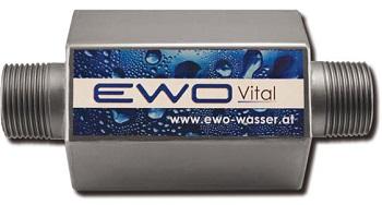 Структуризатор для воды живая вода