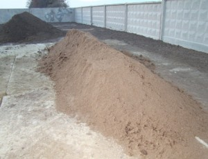 Утилизация навоза на животноводческой ферме