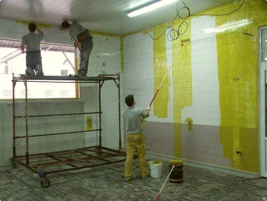 Гидроизоляция квартиры, Киев. Статья по гидроизоляции изнутри