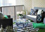 Гидроизоляция открытого балкона или лоджии